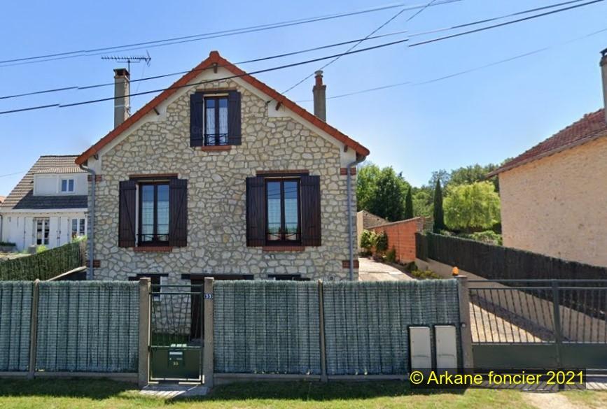 Nouveaux bureaux Arkane foncier à Morigny-Champigny